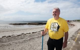 Galway man to hike 350km in aid of three charities
