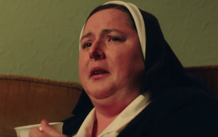 WATCH: Enjoy four minutes of Sister Michael from Derry Girls being absolutely gas