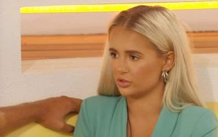 Love Island's Molly-Mae claims producers made her cause drama on the show