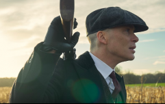 Season 5 of Peaky Blinders will start with two episodes screened over two nights