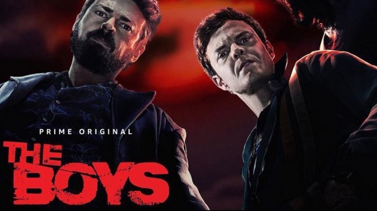 Season 2 of The Boys will be 'better than the first' and even bloodier