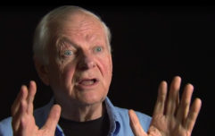 Oscar-winning animator Richard Williams has died