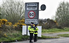 Leaked documents show UK government thinks hard border will be likely under no-deal