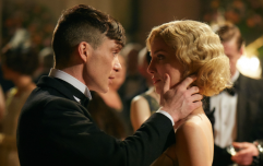 Peaky Blinders creator on why he prefers writing for Irish characters than English ones