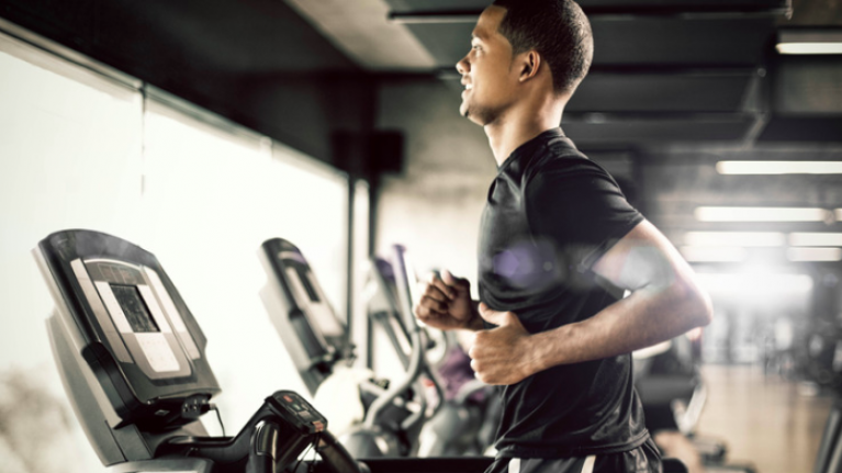 Doing too much cardio can affect your testosterone and fertility