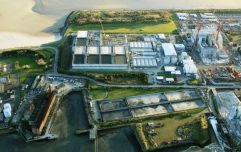 Irish Water apologises for 'odours' likely at Ringsend Treatment Plant this week