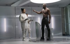 An attempt to figure out who that mysterious villain is in Hobbs & Shaw