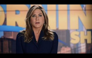 WATCH: Jennifer Aniston and Steve Carrell are returning to TV for Apple's The Morning Show