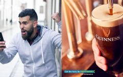 "Here's how to join our brand-new ""JOE X Guinness Time"" WhatsApp group"