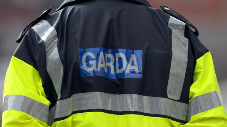 Three people hospitalised after serious collision in Monaghan