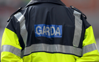 A man has died following a road traffic collision in Carlow