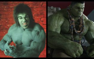 Lou Ferrigno reveals he is 'disappointed' with how Disney have portrayed the Hulk