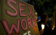 """Difficult cases"" of sex workers jailed for living together must be reviewed, government warned"