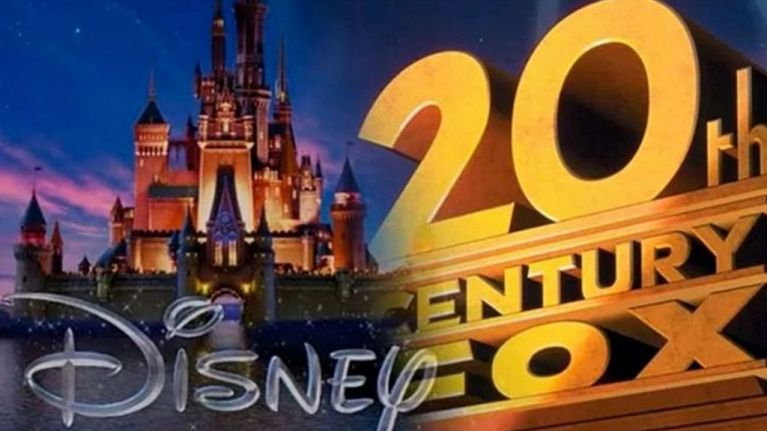 Disney have reportedly scrapped over 250 movies that were in development at 20th Century Fox