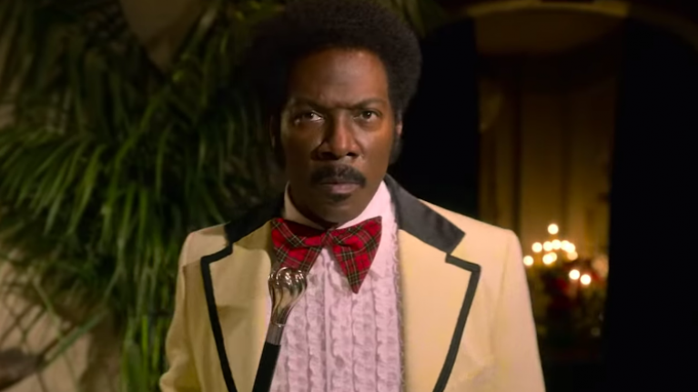 Eddie Murphy's new comedy on Netflix looks like a very strong return to form