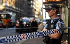 Man fatally stabs woman in Sydney, civilians capture him using tables and chairs