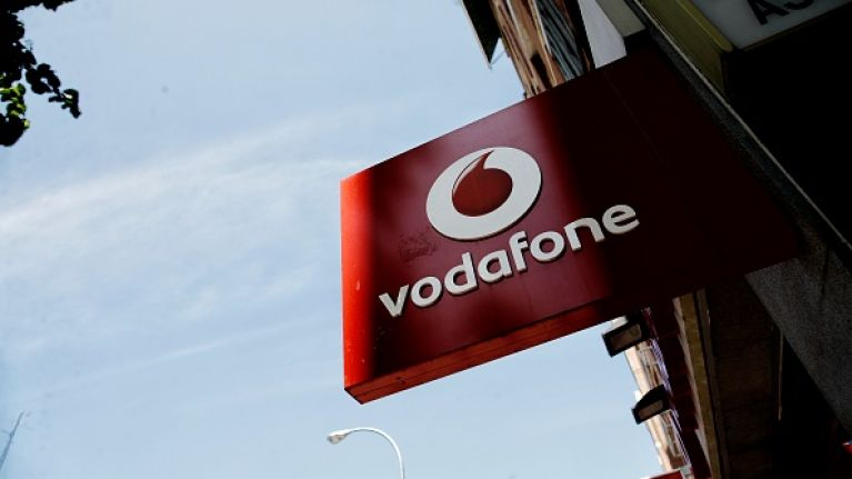 Vodafone to launch Ireland's first 5G network in five counties today