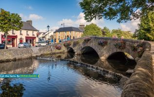 Need a late-summer break? Here are five reasons to head out west to Mayo