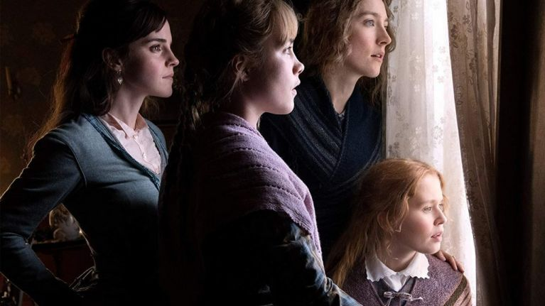 #TRAILERCHEST: Saoirse Ronan heads up an all-star cast in massive Oscar-magnet Little Women