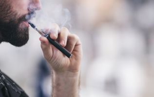 US authorities say someone has died from a vaping-related illness