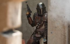 WATCH: The first trailer for The Mandalorian is action-packed