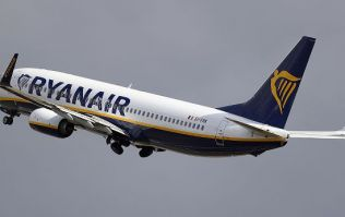 System outage results in delays for Ryanair customers in the airport
