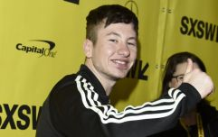 Barry Keoghan joins the cast of Marvel's Eternals