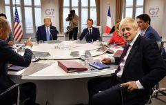 Boris Johnson will refuse to pay £39billion Brexit divorce bill