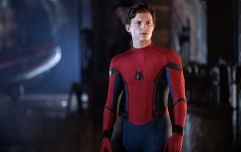 """Equally as awesome and amazing"" - Tom Holland says he's still playing Spider-Man"
