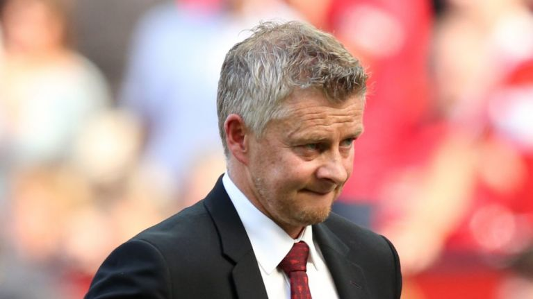 Manchester United are trying to prosper in a world that doesn't make sense to them anymore