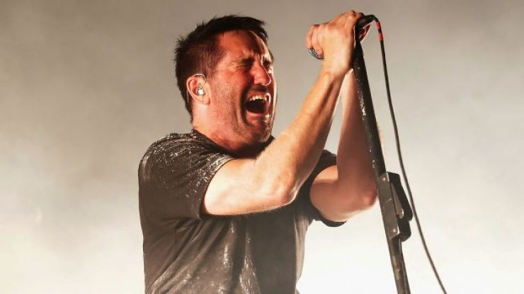 Nine Inch Nails are scoring a Pixar movie