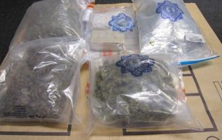 Gardaí seize almost €200k worth of drugs in Dublin home