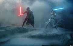 The new trailer for Star Wars Episode IX: The Rise Of Skywalker is filled with jaw-dropping moments