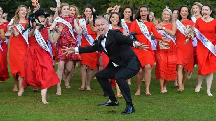 Rose of Tralee cancelled for the first time in its history