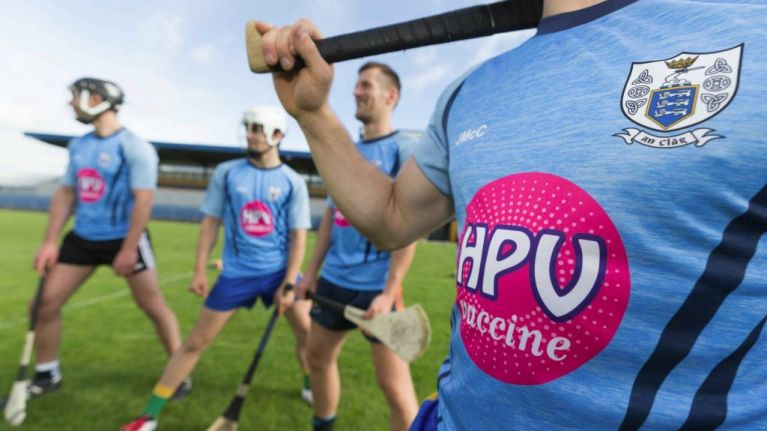 Boys to be offered HPV vaccine as vaccination programme launches in secondary schools