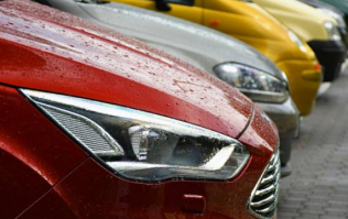 Ford carrying out recall on over 7,700 cars in Ireland due to fire risk