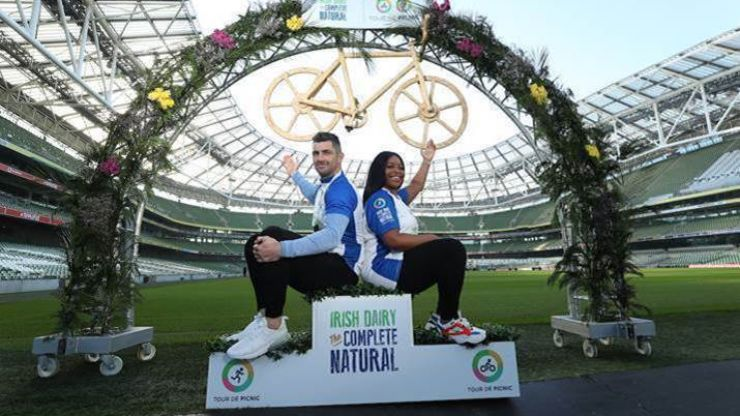 Top tips for anyone cycling to Electric Picnic this weekend