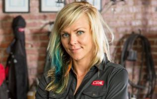 Mythbusters star Jessi Combs dies while attempting to break speed record