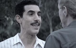 WATCH: Trailer for new Sacha Baron Cohen spy series released