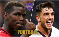 The Football Spin: Defence of Paul Pogba and Ireland's most exciting forward line ever