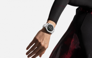 The Huawei Watch GT - Outstanding battery, great fitness tracking but light features