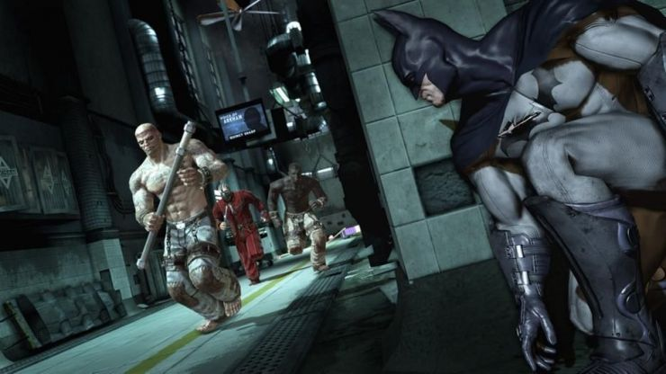 10 years on, Batman: Arkham Asylum stands tall as one of the greatest games ever made