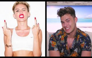 Miley Cyrus, Curtis Pritchard, and the continuing battle with biphobia