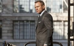 The new James Bond film finally has its title