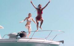 WATCH: New Netflix show is basically Love Island, but even more horrific