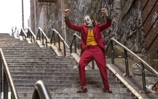 A sequel to Joaquin Phoenix's Joker may be in the works