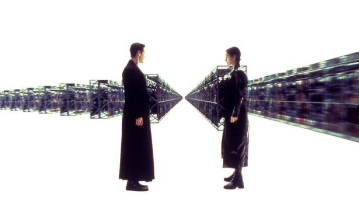 The Matrix 4 is officially happening (Report)