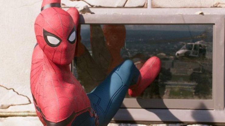Spider-Man might be out of the Marvel Cinematic Universe