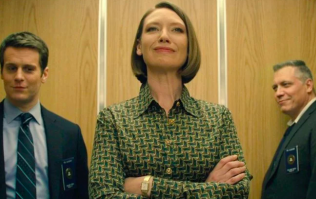 Mindhunter creator says that the excellent show will run for five seasons
