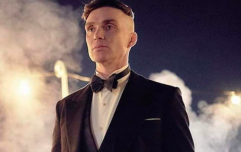 Cillian Murphy on why Tommy Shelby is 'pretty scary' this season and an enemy to himself